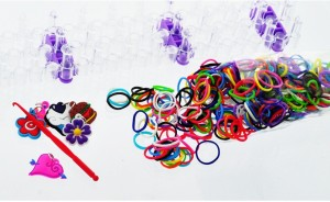 Royal Loom Bands Kit