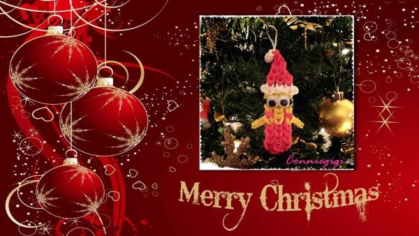 Merry Christmas from Connie Gigi's